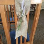 hessian_chair_sash_with_flowers_extremely_lovely_weddings